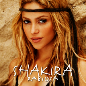 Apparently, Shakira's got rabies!! :S