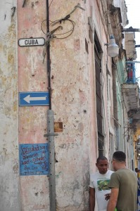 Is Havana in Cuba, or Cuba in Havana?