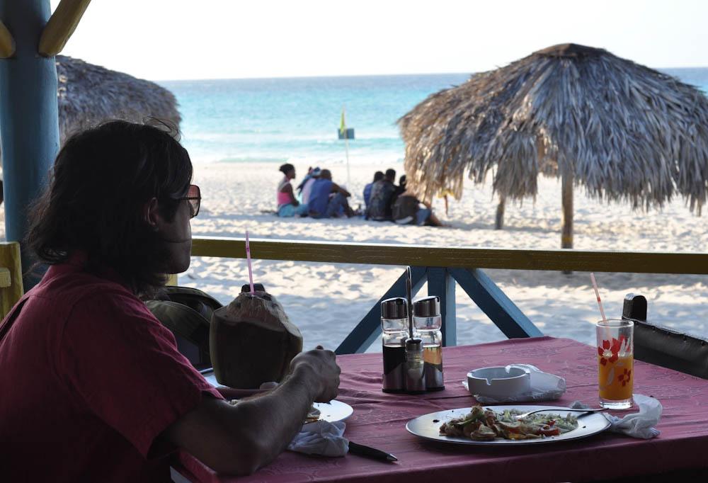 Restaurant El Caney