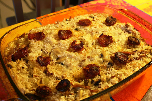 Arroz de pato (source: rexscookbook.blogspot.com)