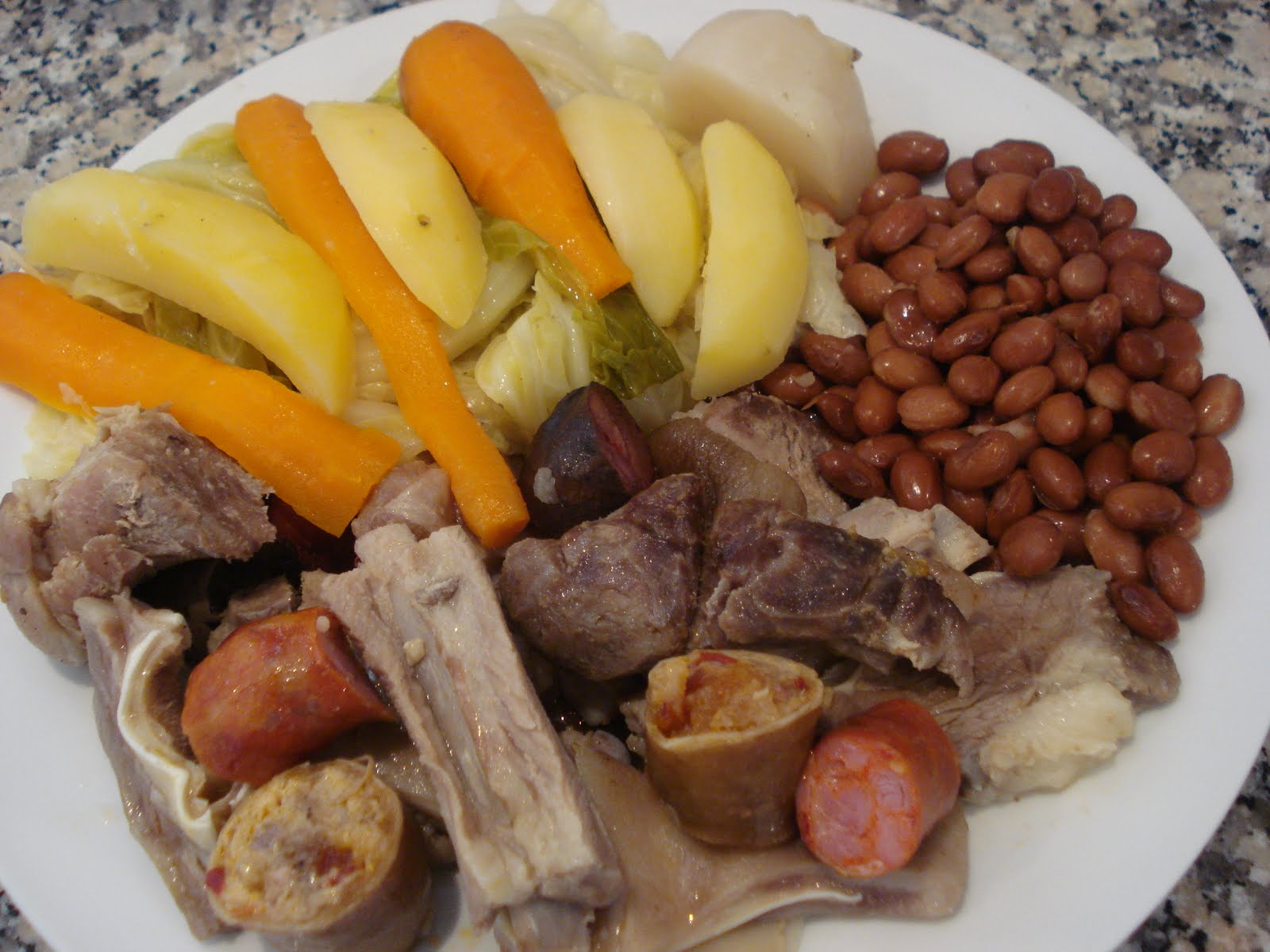 10 traditional dishes a portuguese grandma would feed you for Authentic portuguese cuisine