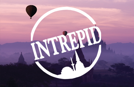 Intrepid-travel