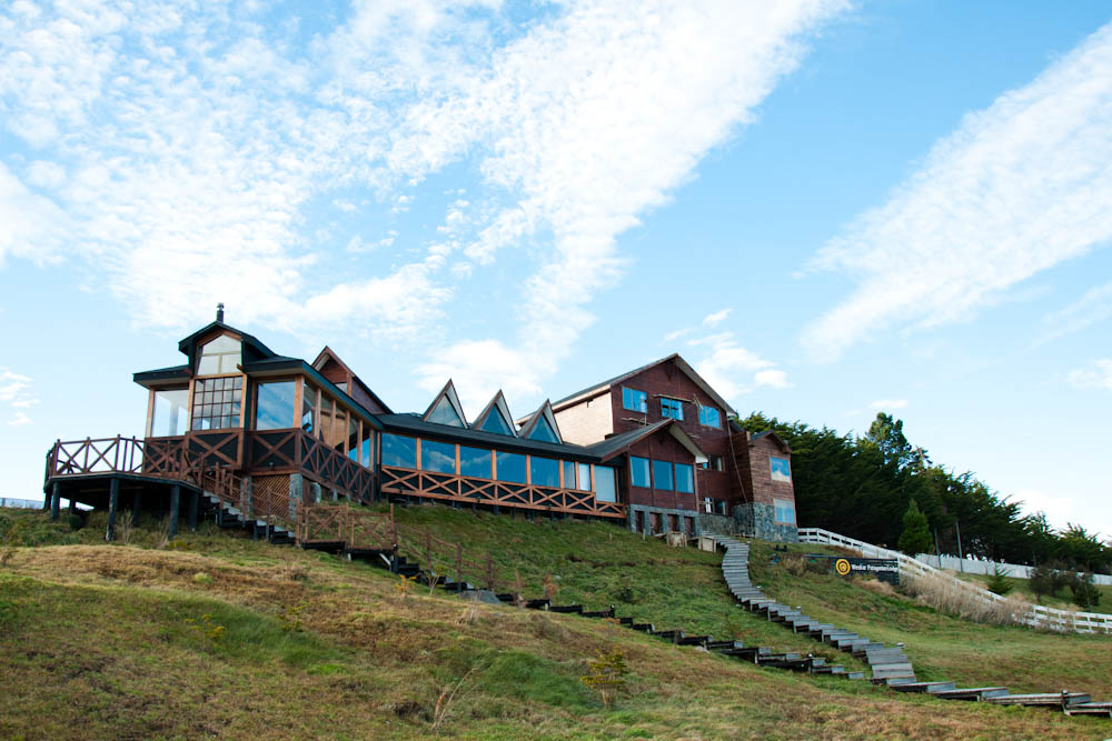 Sitting on top of a hill, Weskar has one of the most privileged locations on the region!