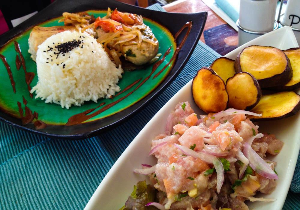 Recommended restaurants in Hanga Roa, Easter Island ...