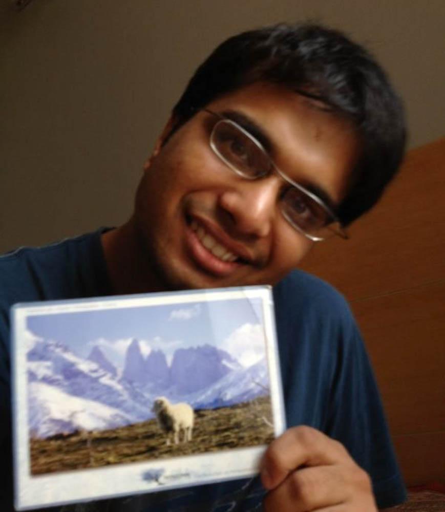 Ayush, in India