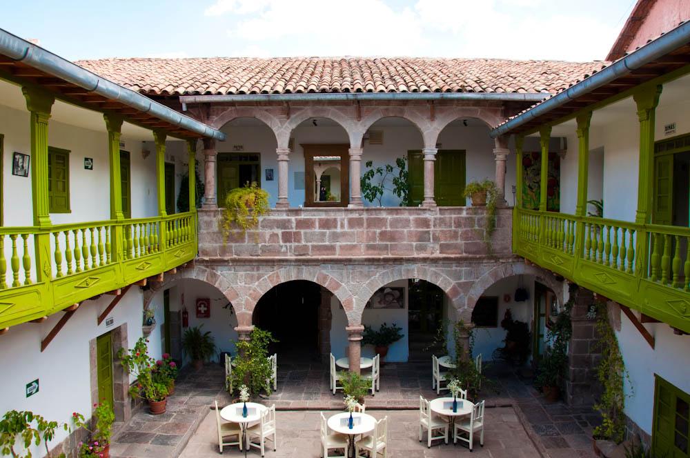 Los Ninos Hotel, Cusco