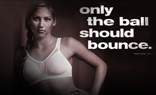 Can't make your car suspension work better? Can't fix the potholes of Indian roads? WEAR A GOOD SPORTS BRA!