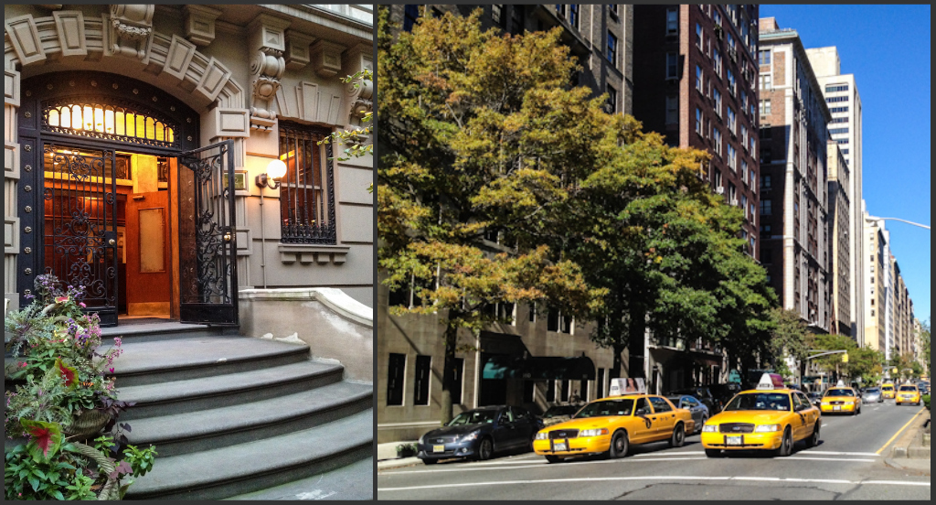 The Upper East Side: the fanciest side of NYC
