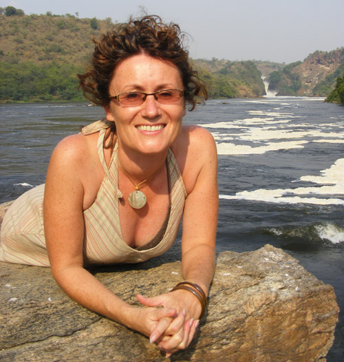 Diary of a Muzungu Murchison Falls Uganda