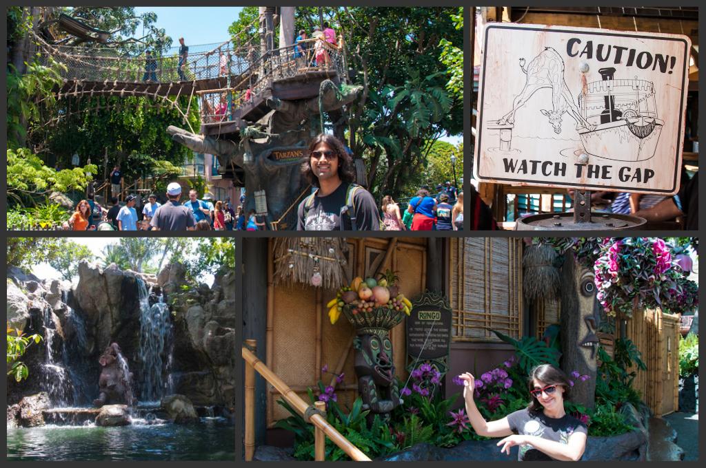 Disney's Adventureland