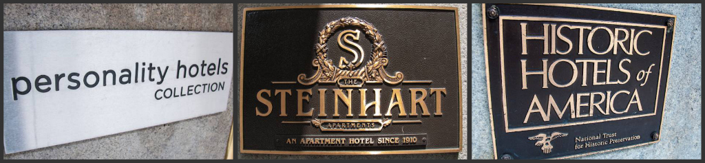 Steinhart Hotel, a member of Personality Hotels